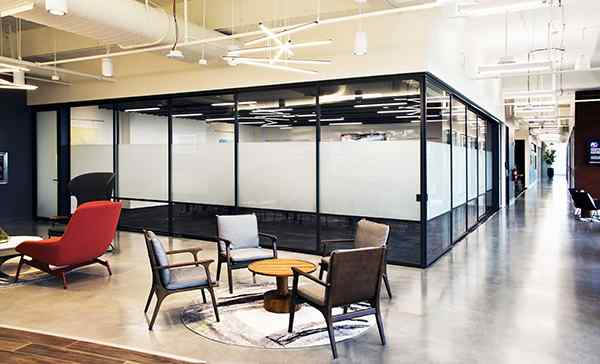 6 Conference Room Dividers