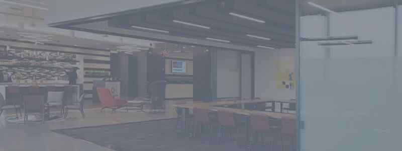 Commercial Office Conference Room Sliding Doors 1