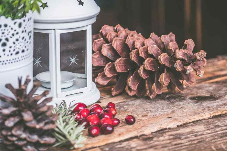 Holiday Decorating Ideas for Your Living Room