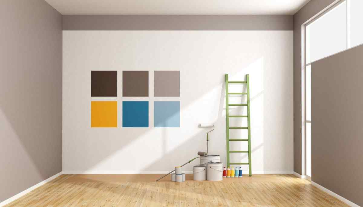 Interior Design Color Trends for 2018