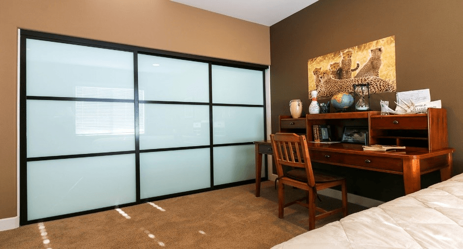 sliding door company in seattle wa