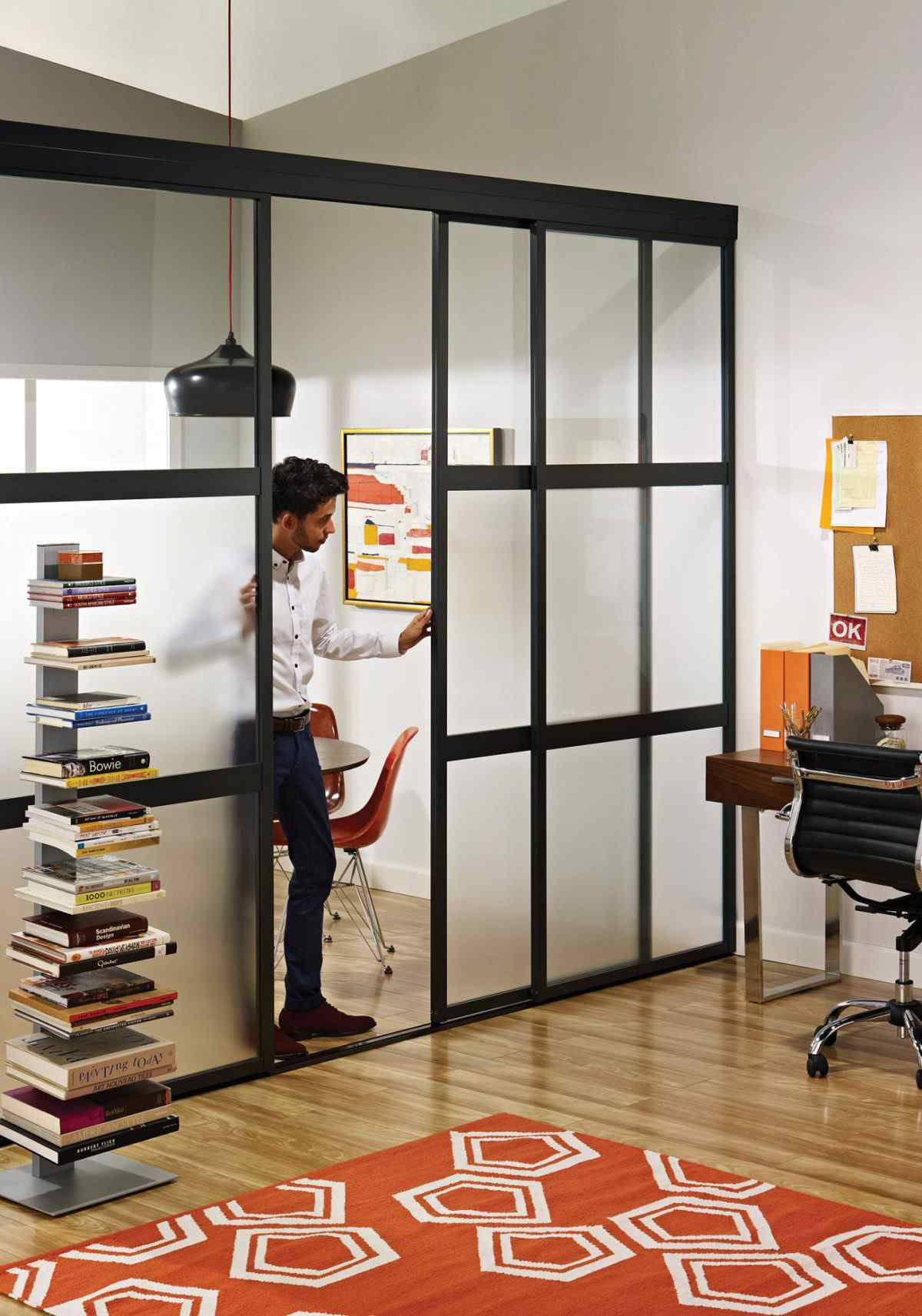 room dividers to sliding interior doors